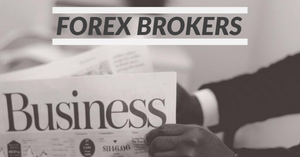 Forex Broker und der Zweck der Vermittlung