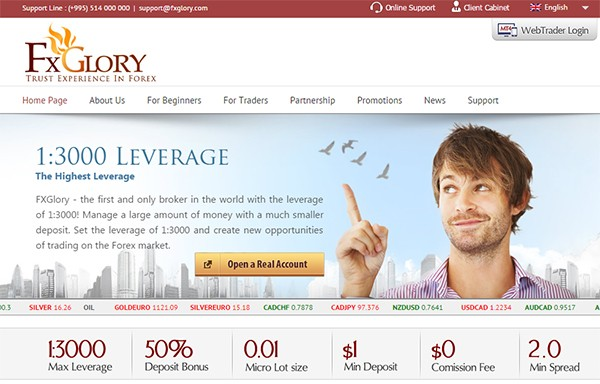 Forex Trading Broker Online - Alpari International